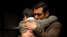 Salman Khan introduces a little champ for Kabir Khans Tubelight