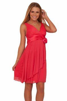 Junior Deep Prom Adjustable Halter Empire Waist Bridesmaid Party Short Dress Hot from Hollywood http://www.amazon.com/dp/B00HAM2BYO/ref=cm_sw_r_pi_dp_g9WKtb1N1TN66NFS