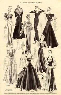 Винтажный стиль - Мода вне времени