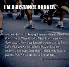 inspirational cross country running quotes - Bing Images #crosscountryrunning