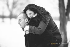 Engagement Photograp