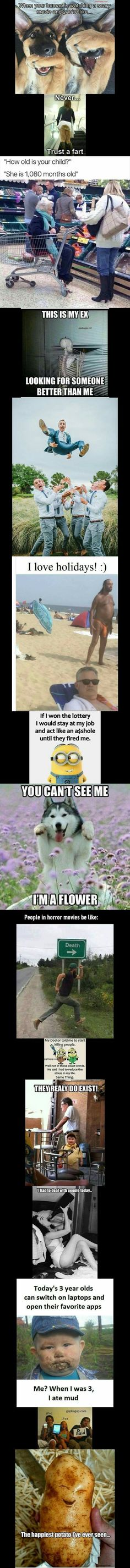 Top 15 #Funny #Memes and #Pictures