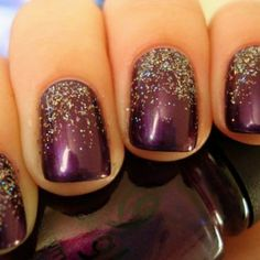 Potential nails for wedding