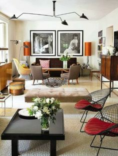 Exceptional Interiors From Architectural Digest Espana