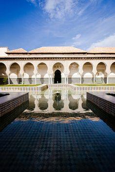 Palace El Mechouar, Tlemcen, Algeria