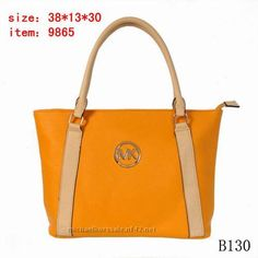 Micheal Kors Hand Bags | Brand New Michael Kors Pebbled Patent Leather Logo Handbag Yellow ...