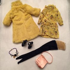 San Francisco Chill Outfit for Ellowyne Wilde Doll & friends TONNER Wilde
