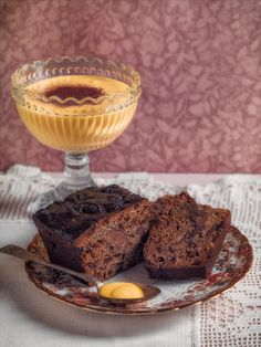 Panone di Molinella e Crema di Mascarpone    #recipe #juliesoissons
