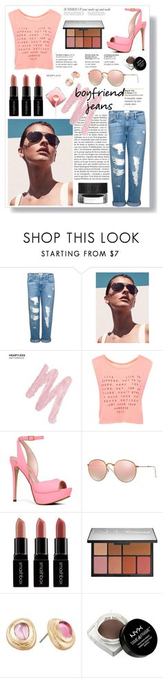 """Borrowed from the Boys: Boyfriend Jeans 
