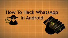 You can learn best android hacking tips and equipment required to hack android application and features. Visit our website www.hackandtricks.com and learn the finest methods of android hacking.