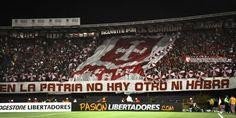 EN LA PATRIA NO HAY OTRA NI HABRÁ #Trapos #LGARS #CISF #IndependienteSantaFe Fes, Club, Sports, Santa Fe, Champs, Cute, Hs Sports, Sport