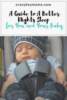 A guide to a better nights sleep for Baby and Mom Newborn Baby Needs, Newborn Baby Care, Baby Items List, Baby Registry List, Preparing For Baby, Baby Essentials, Baby Sleep, Good Night Sleep, Kids And Parenting