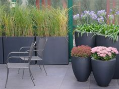 FIBREGLASS TROUGH PLANTERS These fibreglass planters are manufactured in high quality reinforced fibreglass with additional reinforcement to the Trough Planters, Garden Planters, Planter Pots, Fiberglass Resin, Fiberglass Planters, Weathered Furniture, Buxus, Potted Trees, Garden Accessories