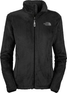 c09ed2498966 The North Face Osito Fleece Jacket - Women s