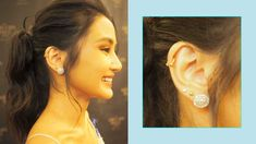 Chie Filomeno showed off her multiple piercings at the 2018 ABS-CBN Ball. Kylie Verzosa, Kendall Jenner, Sue Ramirez, Daniel Padilla, Liza Soberano, Multiple Ear Piercings, Kathryn Bernardo, Nadine Lustre, What Is Like
