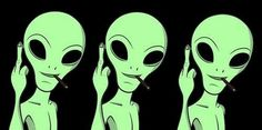 Image about grunge in aliens 👽💕 by fullmoon on We Heart It Twitter Header Trippy, Facebook Header, Twitter Header Photos, Facebook Timeline Covers, Twitter Headers, Twitter Header Badass, Twitter Banner, Tumblr, Photo Bleu