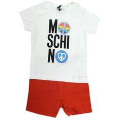 Moschino SS14 #ladida #ladidakids #moschino