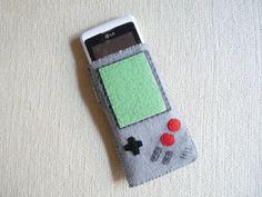 Game boy Phone case