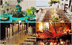 Image from http://www.wedding-reception-decoration-ideas.com/image-files/wedding-table-decorations-collage.jpg.