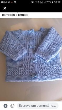 f93c1ab8b 690 Best Babies Knitting images in 2019
