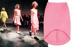 LFW Snaps: Taylor Tomasi Hill of Moda Operandi #colortheory