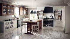 Kıvılcım | Gülgün mutfak | Pinterest | Curved walls, Kitchens and ...