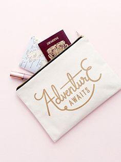 Travel Pouches, Boutique Design, Holiday Fashion, Passport, Beachwear, Stress, Desk, Cat, How To Make