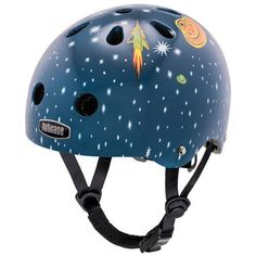 Baby Nutty from Nutcase helmets