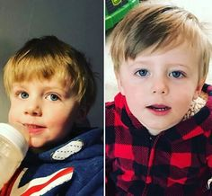 #coolhaircuts These trendy boys haircuts are very cool. #haircuts #trendy #boyshaircuts #amazing #trending #lovely Boys Haircuts 2018, Baby Girl Haircuts, Cute Little Boy Haircuts, Cool Boys Haircuts, Cute Little Boys, Haircuts With Bangs, Boys Hairstyles Trendy, Boy Hairstyles, Hard Part Haircut