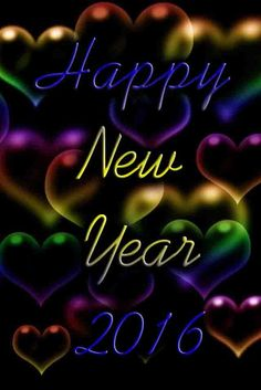 Happy New Year 2016: Happy New Year 2016 Wallpaper