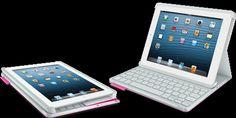 Logitech Keyboard Folio for iPad, USD $99.99