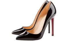 Christian Louboutin Pigalle 120 - Perfection