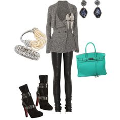 dream NYC outfit!