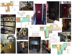 #Multispace  #4Floors #Artcallery  #Restaurand #Cafe #Bar