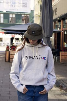 """Wood Wood Taps Champion for """"RomantiC"""" Capsule Collection"""