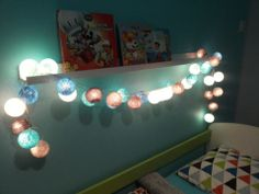 #cottonballlights #cottonovelove.pl