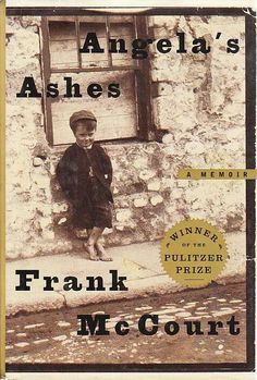 """This, """"Tis,"""" and """"Teacher Man"""" are such wonderful reads. It's a shame Frank McCourt died before he could share more stories."""