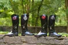 Are you so sick of wearing snow boots? Pick up cute rain boots now, before April showers. Glamour.com