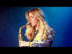 """Candy Dulfer & Dave Stewart, """"Lily Was Here"""" (live 2016, extended)"""