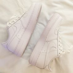 Nike Air force  instagram:verena0506