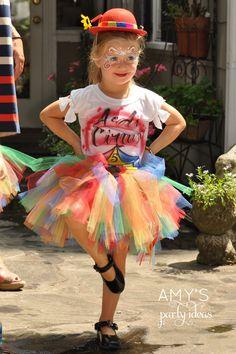 circus party ideas (32)   #AmysPartyIdeas #Circus #Carnival #Party #Ideas from Amyspartyideas.com #Atutudes