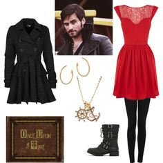 Captain Hook - OUAT
