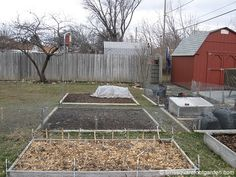 Tims Square Foot Gardening (a Purdue Advanced Master Gardener)