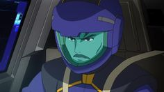 Gundam AGE Episode 27 'I Saw a Red Sun' 第27話「赤い夕陽を見た」