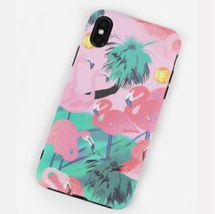 Unisex Woman Flamingo Pattern TPU Soft Shell Cute Phone Case For iPhone is best and cool on Newchic. Iphone Cases For Girls, Cute Phone Cases, Phone Case Store, Flamingo Pattern, Mobile Covers, Phone Covers, Couple Gifts, Boyfriend Gifts, Unisex