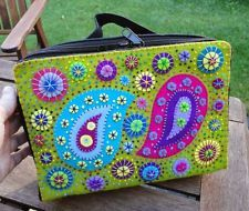 Wendy Williams - Embroidered Sewing Case Kit Small