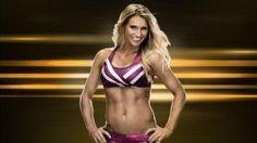 NXT Diva Charlotte.