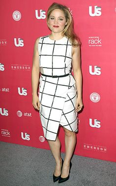 Us Weekly's 2013 Hot Hollywood Party: What the Stars Wore!: Erika Christensen, Honoree