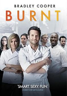 Burnt [videorecording] / The Weinstein Company presents a Shiny Penny/3 Arts Entertainment/Battle Mountain Films production ; produced by Stacey Sher, Erwin Stoff, John Wells ; story by Michael Kalesniko ; screenplay by Steven Knight ; directed by John Wells.