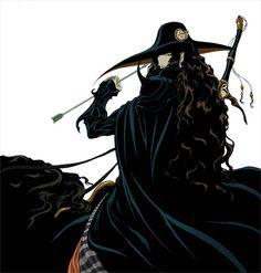 Yutaka Minowa, Vampire Hunter D